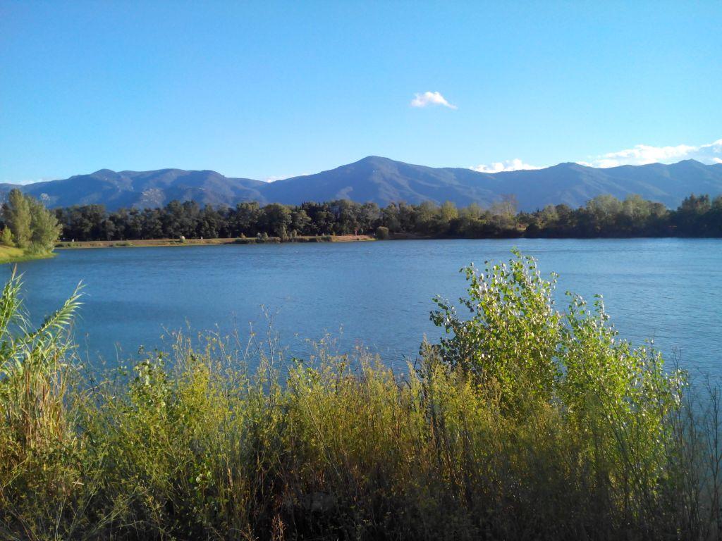visuel lac de palau del vidre